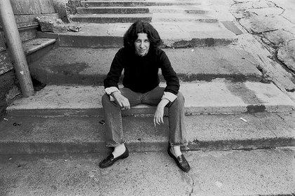 Fran Lebowitz llegó a Nueva York desde Nueva Jersey a comienzos de los 70