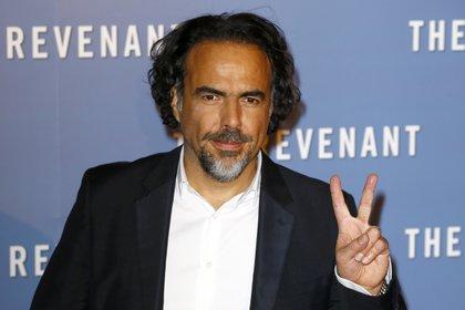 Alejandro González Iñárritu y Alejandro Arriaga ya no tienen cercanía  y el escritor asegura que no quiere saber nada del director (Foto: AP/Francois Mori, archivo)