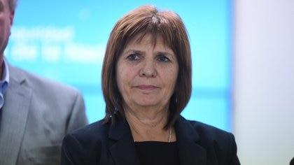 """Patricia Bullrich aseguró que un país con """"elecciones amañadas"""", sin libertad de expresión y con presos políticos, no es democrático, sino una dictadura"""