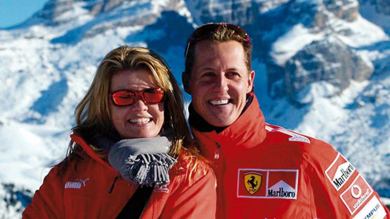 Michael Schumacher sufrió un grave accidente a fines de diciembre del 2013