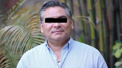 Nicolás Ruiz Roset fue detenido por supuestos intentos de secuestro (Foto: Facebook/@NicoRuizRoset)