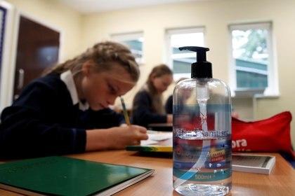 Se estima que alrededor de 1300 menores de entre 5 a 18 años de edad varados en Nueva Zelanda serán alcanzados por esta medida REUTERS/Andrew Couldridge