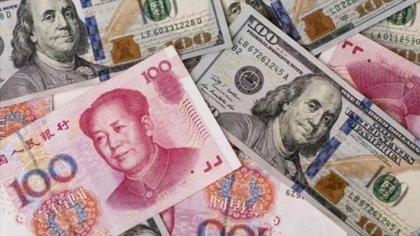 El yuan se cotizaba igual que en tiempos de la crisis financiera global