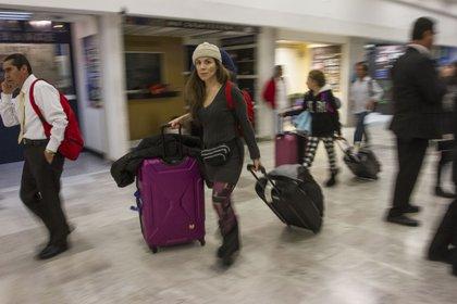 La Tarifa de Uso Aroportuario (TUA), la cual va integrada al precio del boleto, se incrementará 1.7% en el Aeropuerto. (Foto: Cuartoscuro)