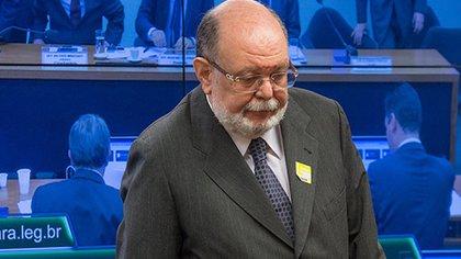 Leo Pinheiro inculpó a Lula da Silva por el pago de coimas