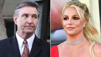Por estos días, Jamie Spears, su padre, es su principal enemigo (Foto: Shutterstock)