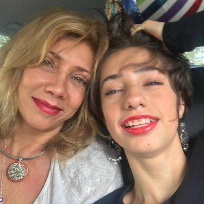 A finales de diciembre del año pasado Elisa Klitbo, hija de Cynthia, acaparó los titulares cuando usó sus redes sociales para hablar mal de su madre después de una acalorada discusión familiar. (Foto: Instagram)