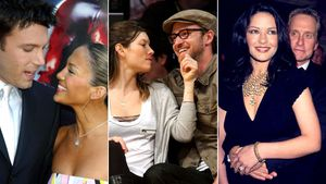 Segundas partes en el amor: 7 grandes parejas de Hollywood que rompieron y volvieron al estilo Jennifer Lopez y Ben Affleck