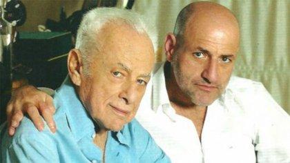 Gerardo y Gustavo Sofovich