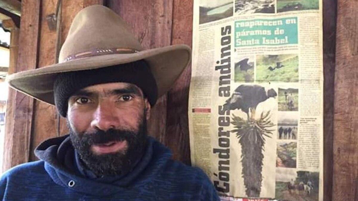 Asesinaron a un líder ambientalista colombiano que había denunciado la tala ilegal de árboles al norte de Toli - infobae