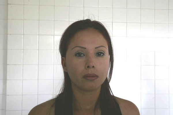 Mireya Moreno Carreón