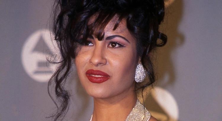 Los discos de Selena han vendido más de 60 millones de copias mundialmente