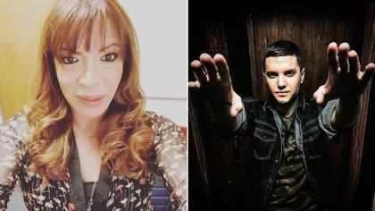 """Lizy Tagliani deja a fin de mes """"El Club del Moro"""""""