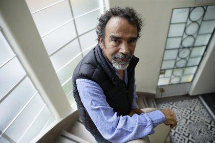 El actor mexicano reafirmó su apoyo al mandatario (Foto: EFE/José Méndez)