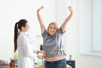 La obesidad puede considerarse una pandemia desde 1960 y sigue en aumento - Shutterstock