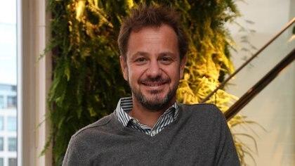 Juan Bruzzo, presidente de la Cámara Fintech Argentina