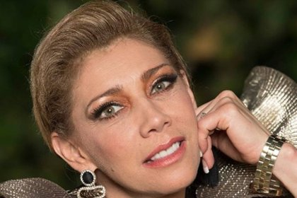 Cynthia Klitbo también participó en la telenovela El privilegio de amar (Foto: Instagram @laklitbocynthia)