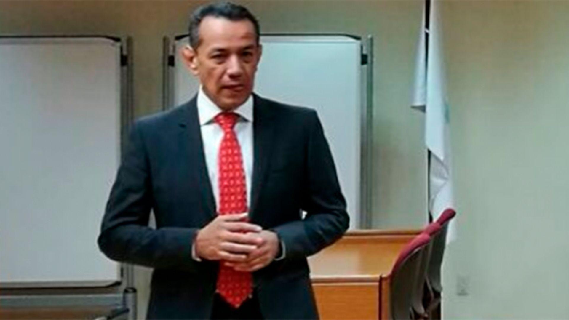 Pedro Antonio Enriquez, ex presidente del Tribunal Superior de Justicia de Nayarit, encarcelado por presunto fraude contra 60,000 derechohabientes del Infonavit (Foto: Especial)