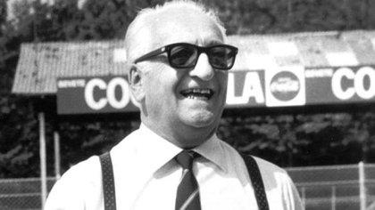 Enzo Ferrari dejó Alfa Romeo en 1939 y allí inició el camino con su propia escudería.