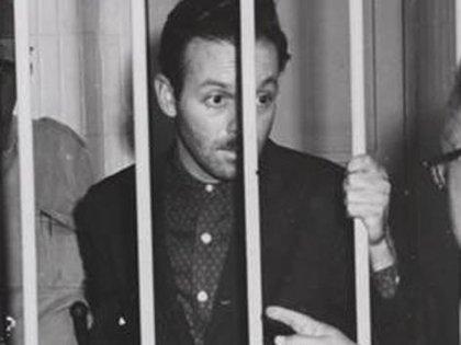 """Joel David Kaplan, el protagonista de """"LaFuga del Siglo"""" (Foto: Archivo)"""