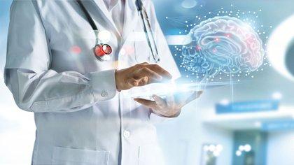 Cada vez hay más gente con enfermedades del cerebro (Shutterstock)