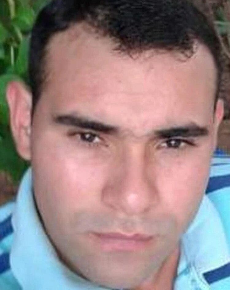 Jorge Luis Martínez Caballero mató al policía bonaerense Walter José Molfesse