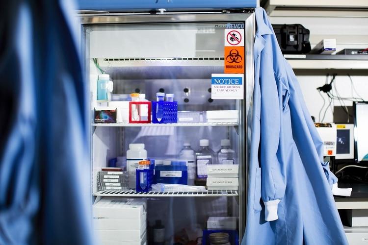 Diferentes médicos alertaron sobre el costo altísimo de un medicamento para combatir una insuficiencia cardíaca rara: 225 mil dólares al año (Adam Glanzman/Bloomberg)