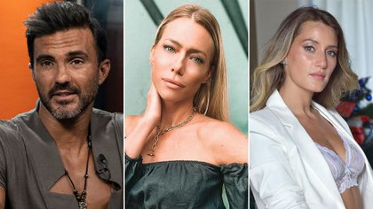 Fabián Cubero le dedicó un posteo a su novia, Micaela Viciconte, que pareció estar destinado a su ex, Nicole Neumann