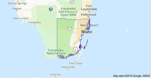 El mercado inmobiliario de Miami crece y beneficia a los compradores
