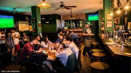 La medida preventiva de cerrar centros nocturnos podría afectar económicamente a ciudades como Tijuana (Foto: Facebook The Dog House Pub Mexico City)