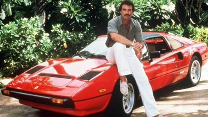 Tom Selleck, un ícono de los '80