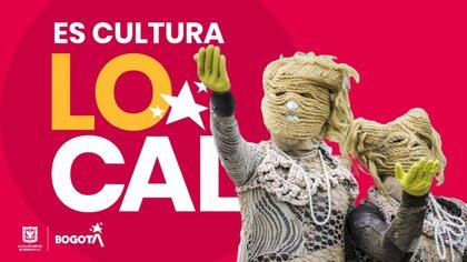 """""""Es Cultura Local"""" Foto Secretaria"""