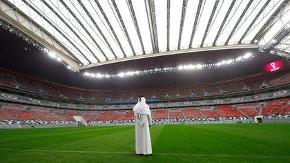 Qatar se preparara para organizar su primer Mundial (Reuters)