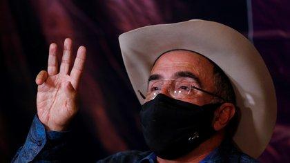 Crecen las dudas sobre el paradero de Vicente Fernández Jr.: aseguran que abandonó el país por problemas con unos terrenos