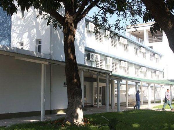 El hecho sucedió en el hospital Juan Domingo Perón de Tartagal (www.eltribuno.info 162)