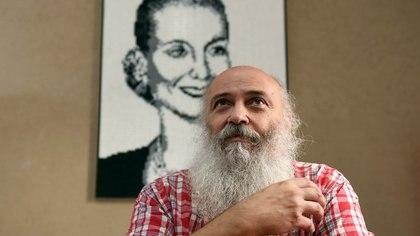 """Dura crítica de Emilio Pérsico a la Tarjeta Alimentar: """"Es pan para hoy y hambre para mañana"""""""