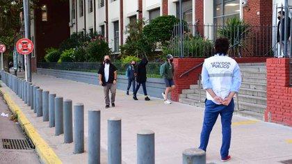 Expectativa por la apertura de escuelas en la Ciudad de Buenos Aires tras el fallo de la Justicia