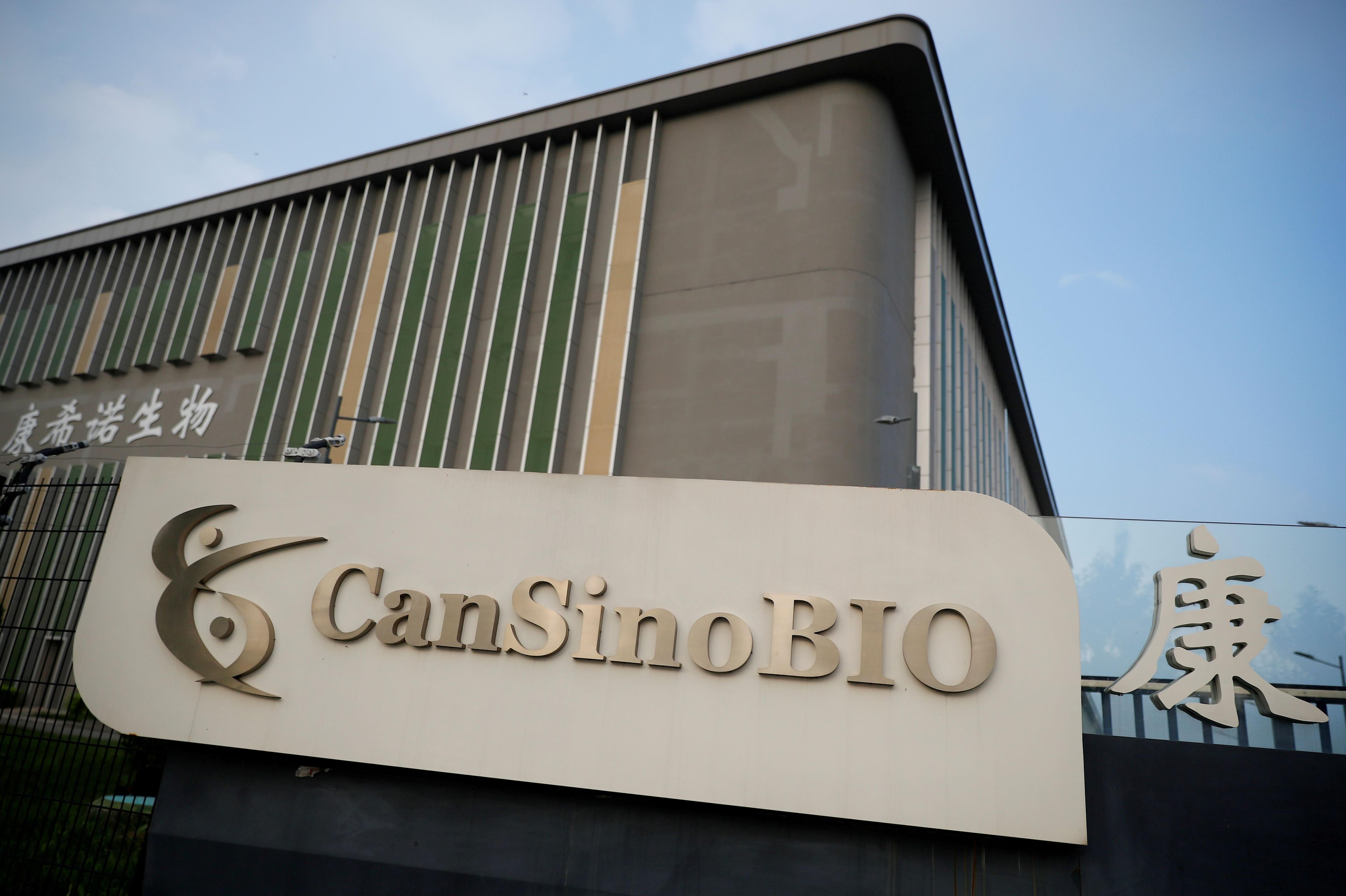 CanSino debe ser aprobada por Cofepris (Foto: REUTERS/Thomas Peter/File Photo)