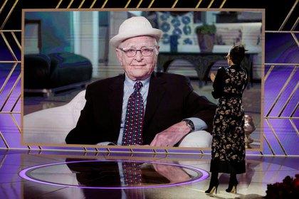 El homenaje a Norman Lear (Reuters)