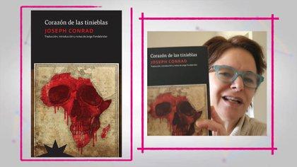 """Un libro para recomendar: """"Corazón de las tinieblas"""", de Joseph Conrad"""