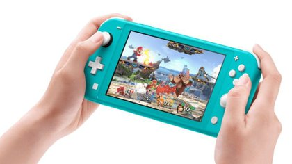 La nueva portátil de Nintendo tampoco está libre de problemas.