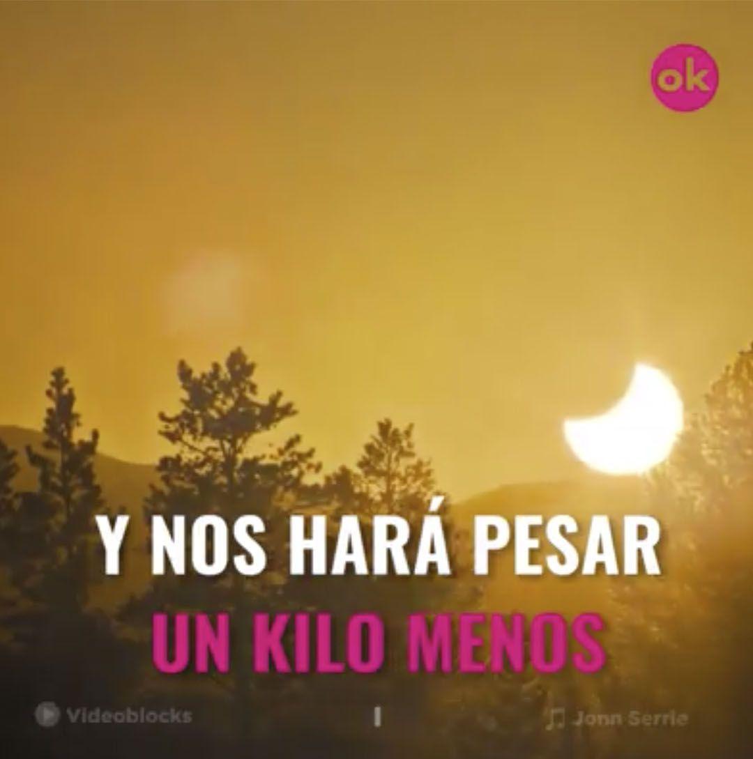 Eclipse (Foto: Facebook@Jose Gerardo Rodriguez Oliva)
