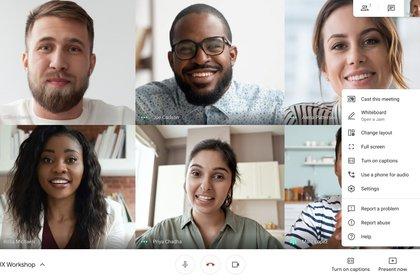 29/09/2020 Google Meet POLITICA INVESTIGACIÓN Y TECNOLOGÍA GOOGLE BLOG