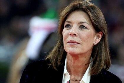 Carolina de Monaco reveló que tenía una relación más cercana con la niñera que con sus padres