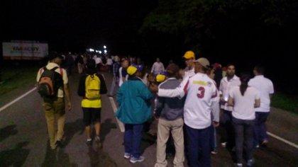 Reclaman que se active el referendo revocatorio a Nicolás Maduro