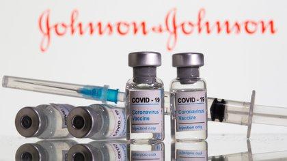 Vacunas de Johnson & Johnson (REUTERS/Dado Ruvic)