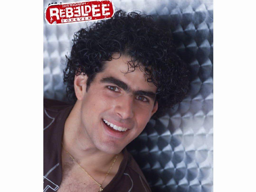 Rodrigo Nahme IG: rebeldee.forever