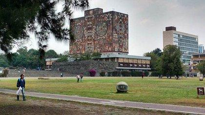 Hasta el momento, el regreso a clases continúa programado para el próximo 9 de agosto (Foto: UNAM)