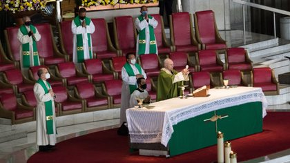 Si el delito lo comete un ministro de culto, las penas aumentarán el doble de lo que marca la ley (Foto ilustrativa: Cuartoscuro)