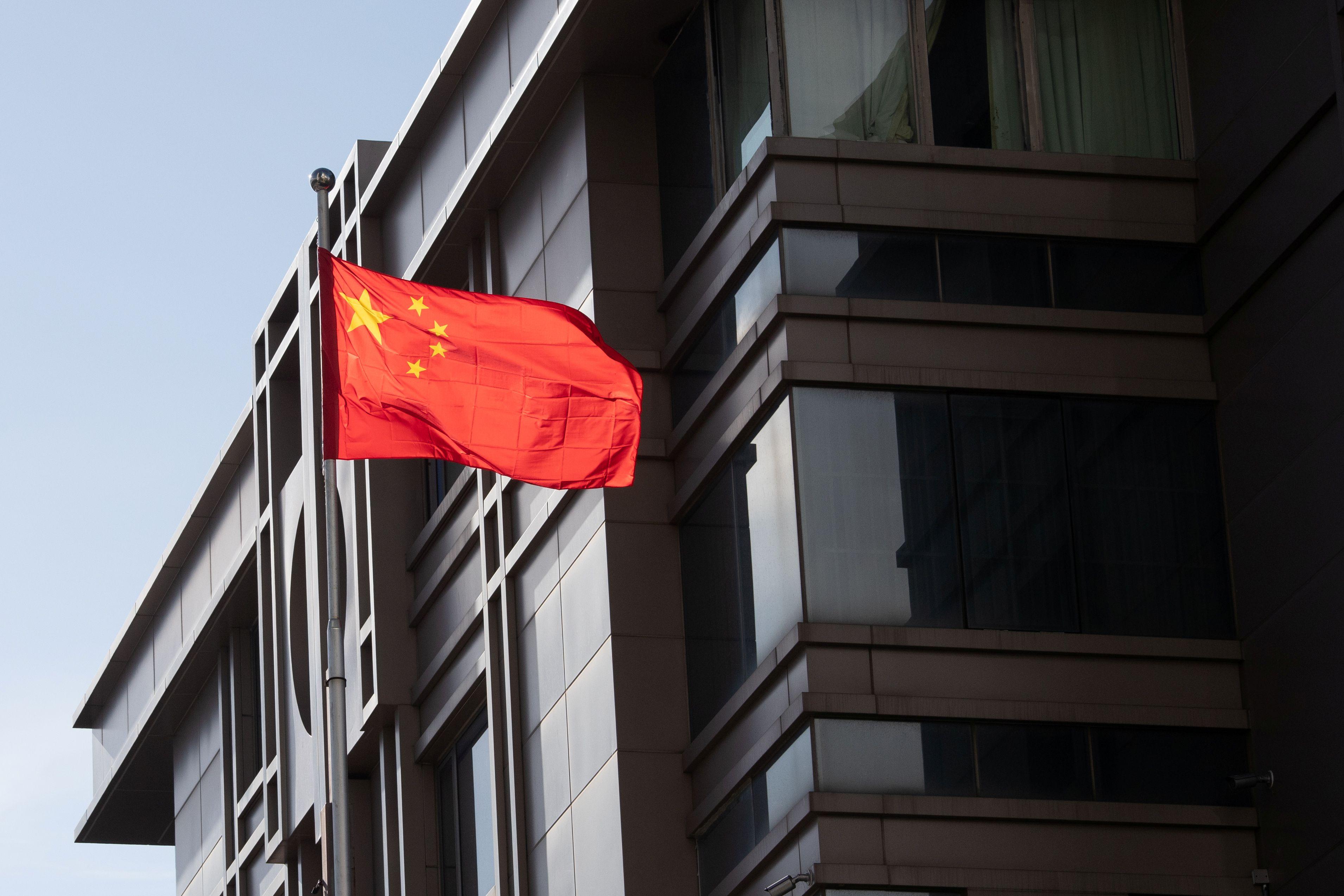 """Los cuatro países conforman el """"quad"""", una alianza creada en 2007 en respuesta al auge militar de Pekín (Foto: REUTERS)"""